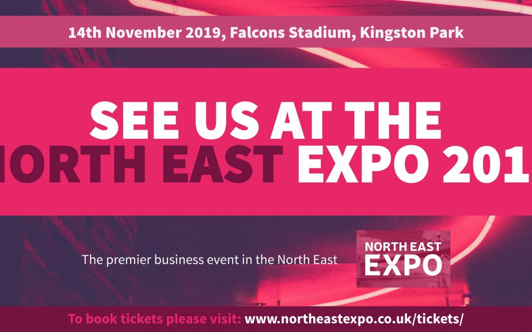 Free Giveaway at the North East Expo 2019