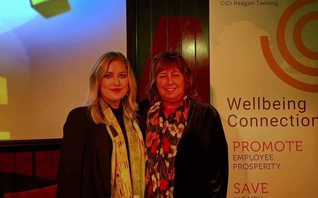 Wellbeing Connection Networking Event