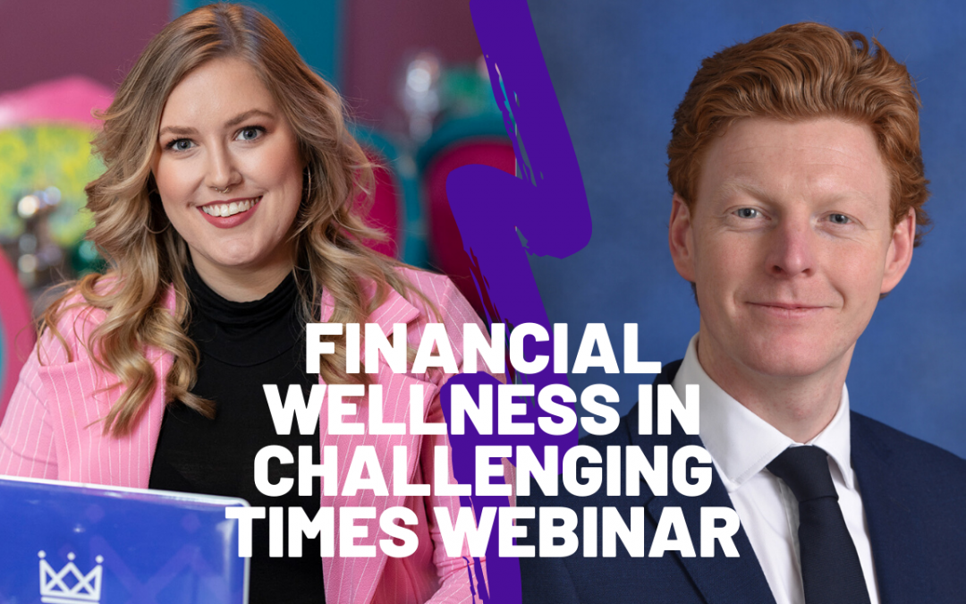 Financial Wellness Webinar